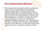 10 4 2 hierarchical diffusion