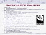stages of political revolutions