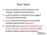 basic steps18