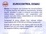 eurocontrol dcmac