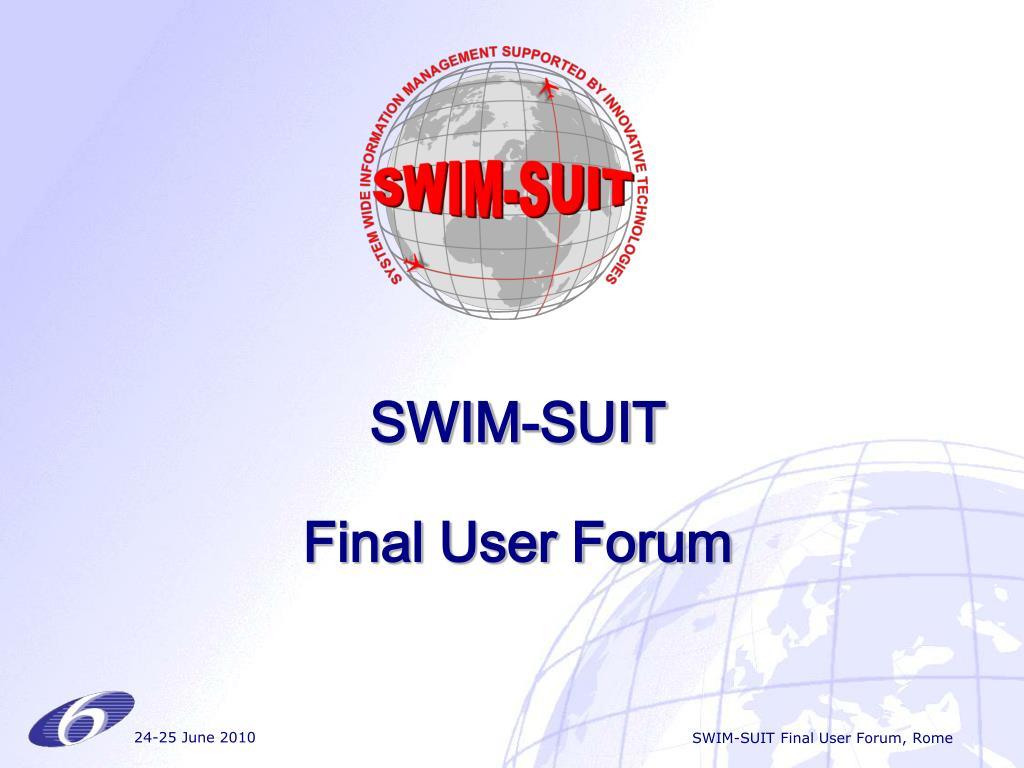 swim suit final user forum l.
