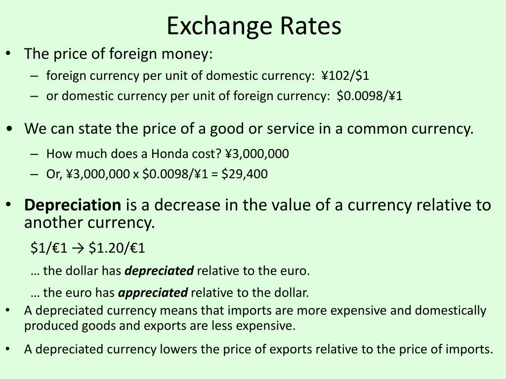 exchange rates l.