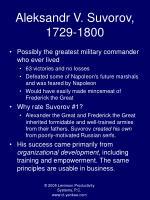 aleksandr v suvorov 1729 1800