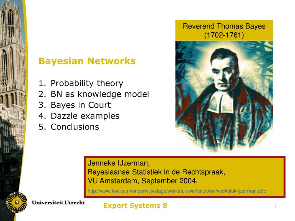 bayesian networks l.