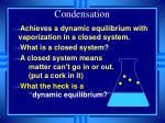 condensation32