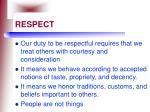 respect75