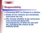 responsibility90