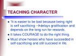 teaching character171