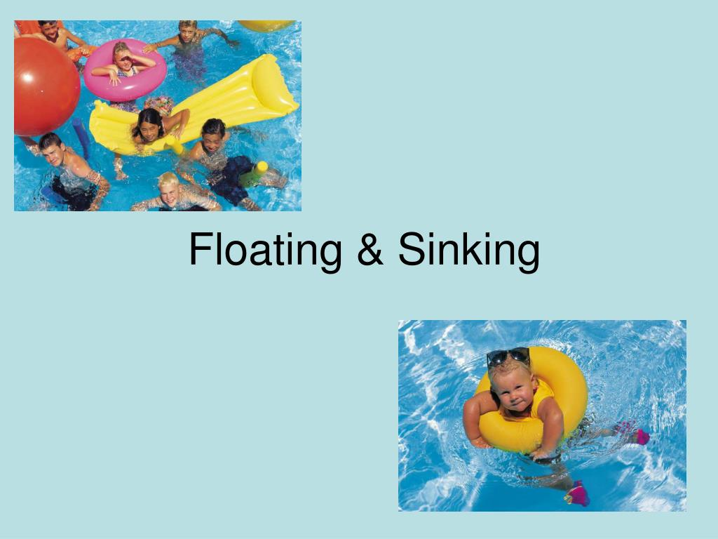 floating sinking l.