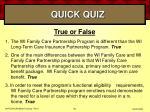 quick quiz55