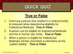 quick quiz62