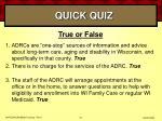 quick quiz72