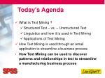 today s agenda23