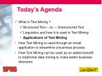 today s agenda9