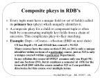 composite pkeys in rdb s