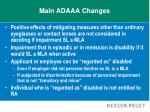 main adaaa changes11