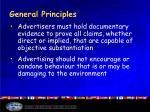 general principles8