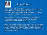 joan d arc
