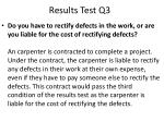 results test q3