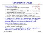 conversation groups14