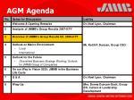 agm agenda12
