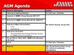 agm agenda34