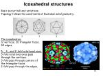 icosahedral structures