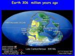 earth 3 06 million years ago