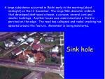 sink hole13