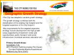 geographic growth strategy