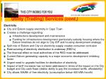 utility trading services cont