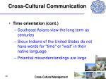 cross cultural communication25