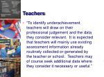teachers22