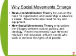 why social movements emerge23
