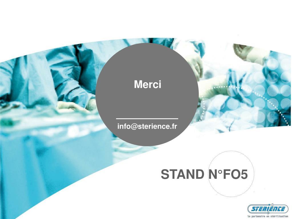 info@sterience.fr