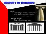 history of illusions9