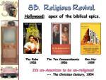 8b religious revival