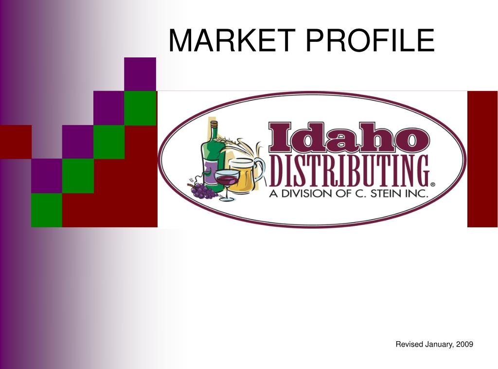 market profile l.