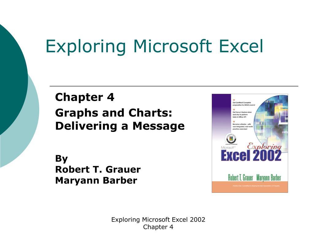 exploring microsoft excel l.