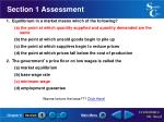 section 1 assessment10