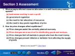 section 3 assessment29