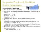 supporting people with disabilities during emergencies3