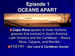 episode 1 oceans apart8