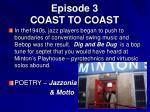 episode 3 coast to coast16