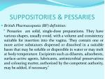 suppositories pessaries12