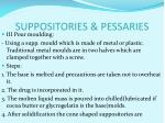 suppositories pessaries30