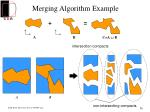 merging algorithm example