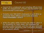 council 82