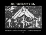 1861 65 mathew brady28