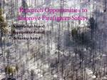 research opportunities to improve firefighter safety49